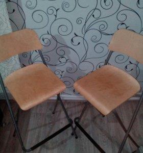 Два барных стула