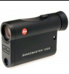 Лазерный дальномер Leica Rangemaster crf 1200