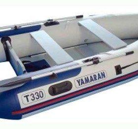 Надувная лодка Ямаран Т330