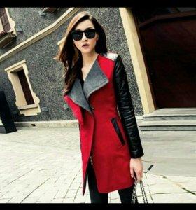 💫Классное весеннее пальто-тренч💥