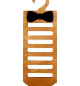 👔Вешалка для галстуков