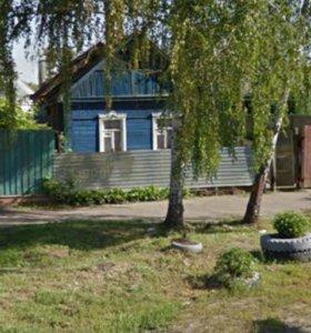 Часть дома по ул.Кирова