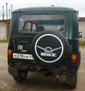 А/м УАЗ 31519