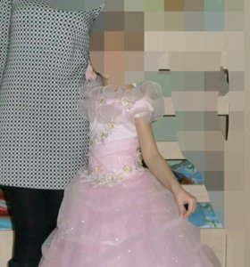 Красивое платье !