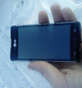 LG E-450