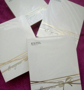 Подарочные наборы к 8 марта от Estel