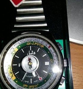 Часы швейцарские мусульманские