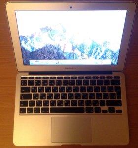 Apple MacBook Air 11 (2014 early) 256gb SSD