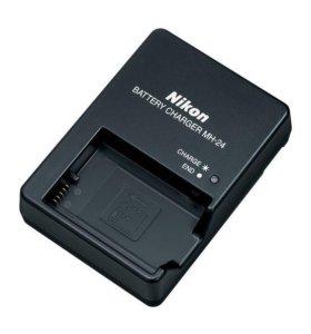 Зарядное устройство для фототехники