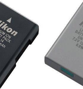 Аккумуляторные батареи для фото-видио техники