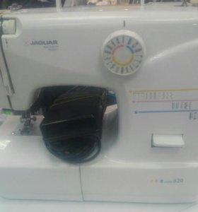Швейная машинка Jaguar