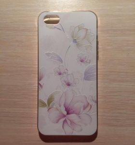 Чехол iPhone 5 / 5s