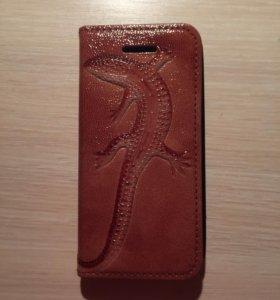 Чехол на iPhone 5 / 5s