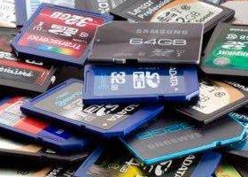 Продам карты памяти