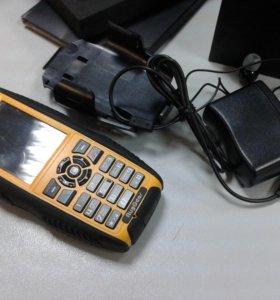 Телефон RugGear Explorer P860
