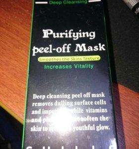 черная маска хабаровск купить