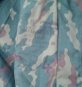 Куртка Комуфляж