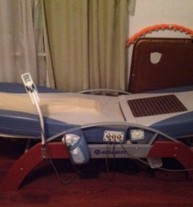 Кровать NUGA-BEST 2500