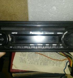 Автомагнитола Panasonic cd