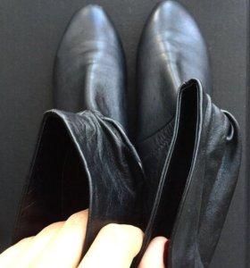 Ботинки carlo pazolini 36 размер