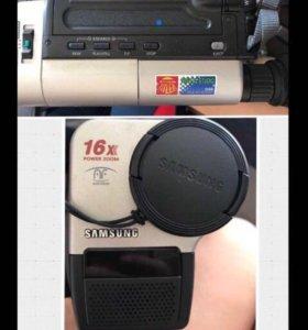 Видеокамера Samsung VP-A30