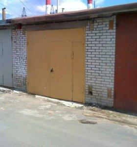 Продается гараж, ул.фурманова