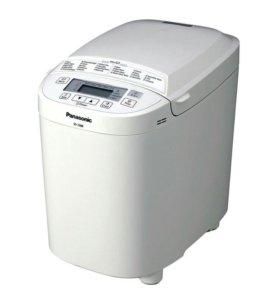 Хлебопечка Panasonic SD-2500WTS
