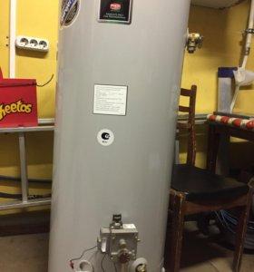 Газовый водонагреватель БредФорт вайт США