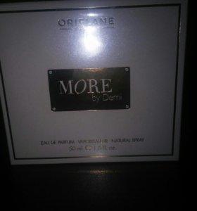 "Женский парфюм ""More by Demi"" от Oriflame"