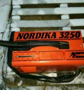 Сварочный аппарат Nordika 3250