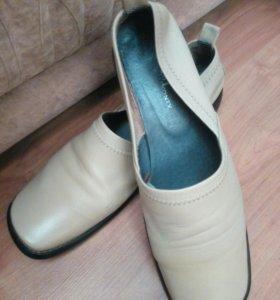 Туфельки ,размер 38