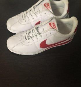 👟⚽Новые Nike Cortez мужские кроссовки