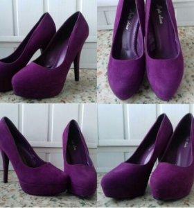 Туфли ☆ новые ☆