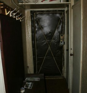 3-хкомнатная квартира под ремонт
