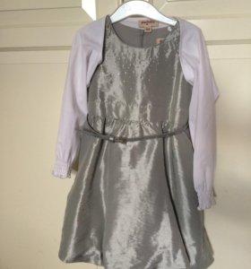 Платье playtoday 104р