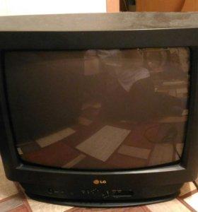 Телевизор LG 📺