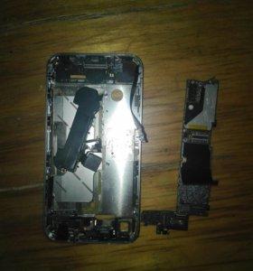 Корпус на айфон 4