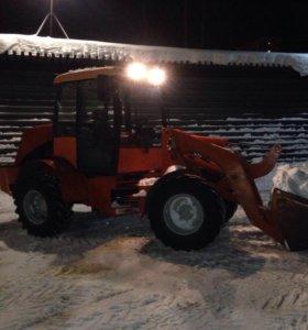 Уборка снега и строительного мусора, вывоз!!!