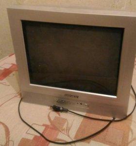 Телевизор Shivaki 📺