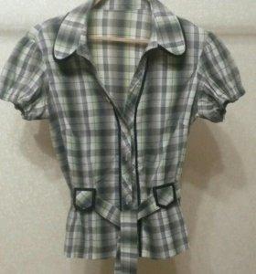 Рубашки водолазки