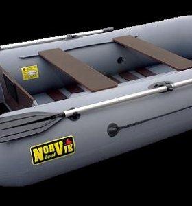 Лодка пвх Норвик290SB
