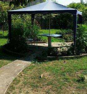 Отдых в экологически чистом районе