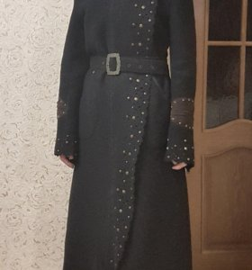 Пальто Basik Editions