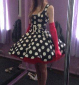 Платье на выпускной 😊