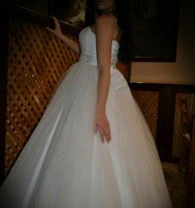 Свадебное платье Алекса