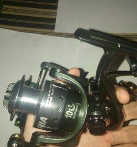 Катушка для рыбалки