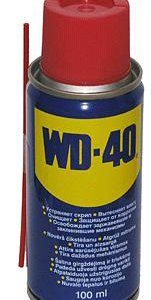 Смазка универсальная WD-40 (300 мл)