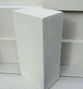 Кирпич силикатный(навашинский)