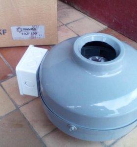 Промышленный вентилятор TKF 100