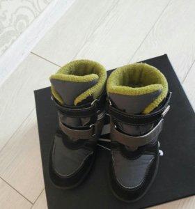 Ботинки JogDog